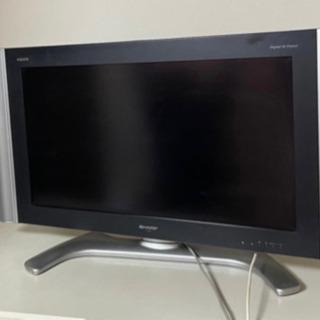 【ネット決済】SHARP液晶テレビ  32型
