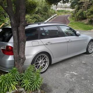 BMW320i ツーリングH,20年/BMファンの方必見で…
