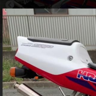 NSR250R SP 純正ステッカー