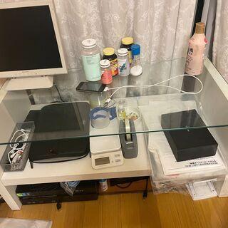 ガラスローテブル テレビ台 テレビキャビネット 割引あり!