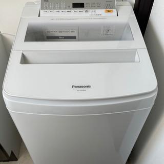 洗濯機 10kg Panasonic NA-FA100H6…
