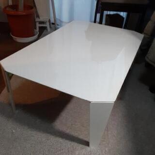 折り畳み式 ローテーブル