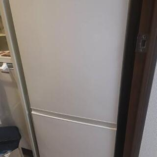 日時限定!!美品一人暮らし用冷蔵庫
