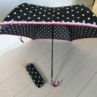 折りたたみ傘 美品!!