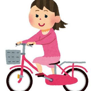 児童養護施設で使う自転車ください