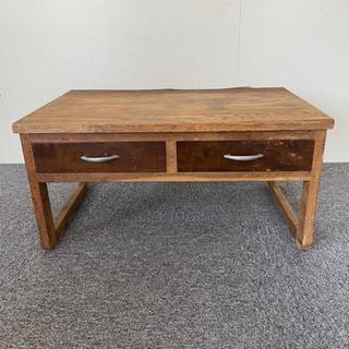 座机 座机 和家具 作業机 学習机 テーブル 飾り台 飾り…