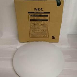 NEC LEDシーリングライト HLDZ06604 天井照明の画像