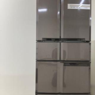 26日まで限定 冷蔵庫 三菱 415L 引き取り限定の画像