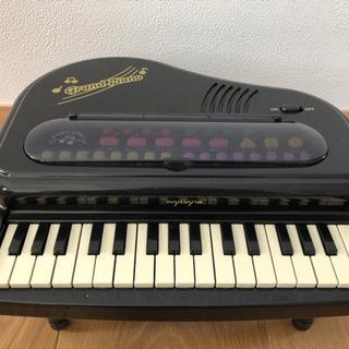 Toy Royal トイローヤル キッズミニピアノ おもち…