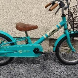 子ども用 自転車