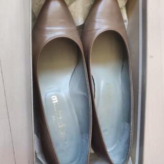 訳あり marie Claire マリークレール 靴 パン…