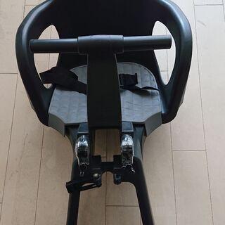 自転車チャイルドシート 前乗せ用