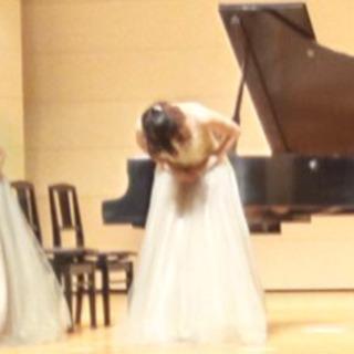 まつなみピアノ教室♪