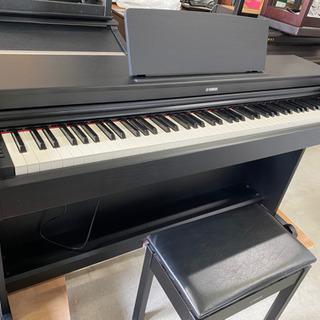 超お薦め品‼️美品‼️ヤマハ電子ピアノ ARIUS 2016年