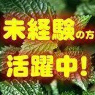 【月収29万以上可能】簡単軽作業!ゴムパッキンの製造業務です♪ ...