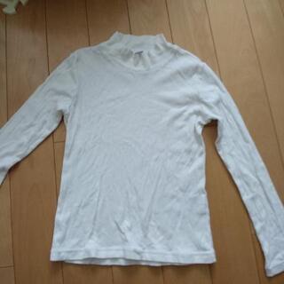 ユニクロ140㎝タートルT-shirt
