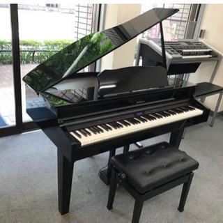 電子グランドピアノ探してます。
