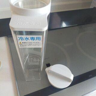 無印良品冷水ポット