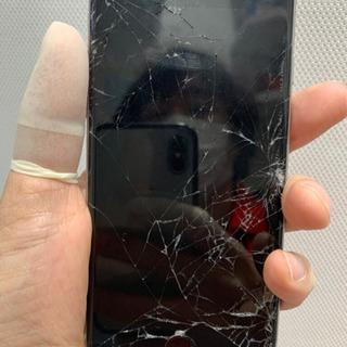 iPhoneのデータを残して修理出来ます!!