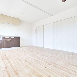 A棟2階 キャンペーン3ヶ月家賃半額‼️ペット可 初期費用0!礼...