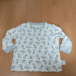 100ユニクロ長袖