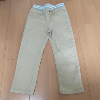 100イオントップバリュのズボン