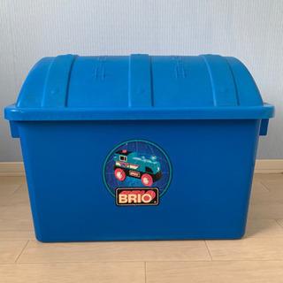 BRIOおもちゃ箱