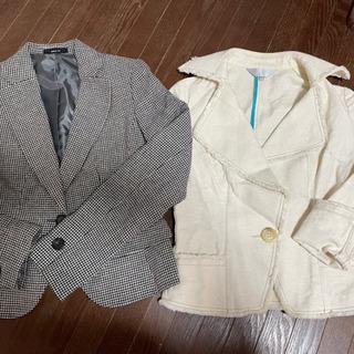 ⑨9号 秋、春夏ジャケットの画像