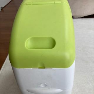 アプリカオムツ用ゴミ箱