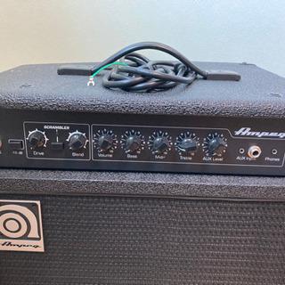 ベースアンプ Ampeg BA-110 v2