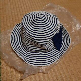 子供用 帽子 頭囲 50cm