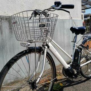 電動自転車 ヤマハL8