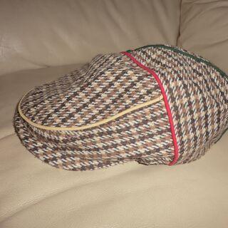 SHAMROCK  ハンチング帽子