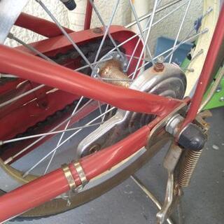 【ネット決済】子供用自転車16インチ
