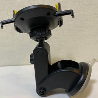 無料★車載 吸盤式 360度回転 携帯電話 スマートフォン タブレットホルダー - 京都市