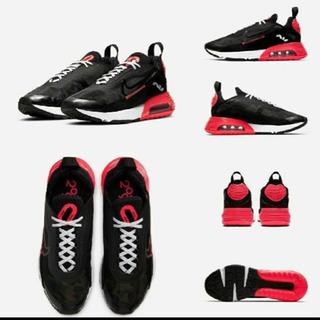 【新品未使用】Nike AIRMAX2090 SP DUCK C...