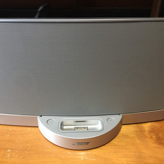BOSE SoundDock  iPod用 スピーカー