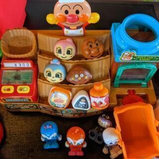 アンパンマン オモチャ セット - おもちゃ