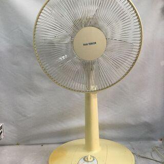 YUASA ユアサ リビング扇風機 YT-301H(WH)…