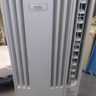 【美品】コロナ 窓用エアコン(冷房専用・おもに4~6畳用 …