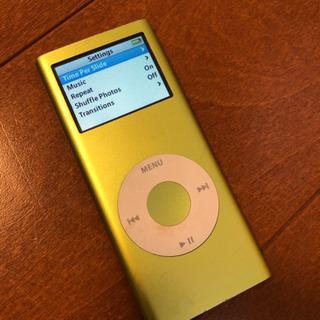iPod nano (第 2 世代)