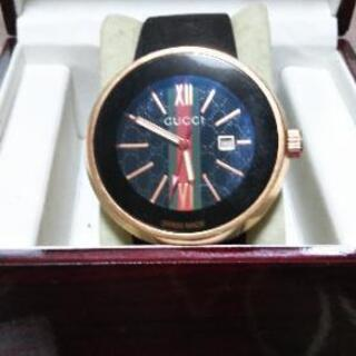 GUCCI時計