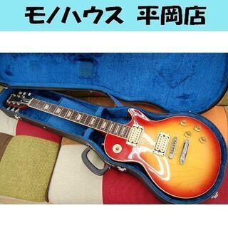 ビンテージ AriaProⅡ エレキギター レスポールタイプ L...