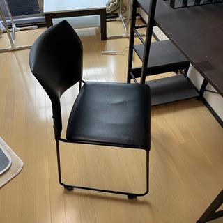 無料)ニトリ椅子あげます