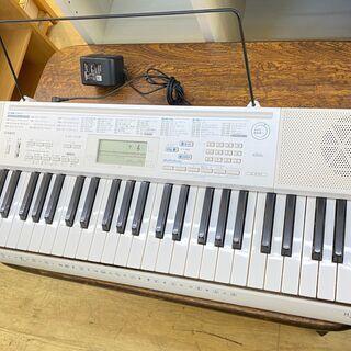 CASIO カシオ 電子ピアノ 電子キーボード LK-11…