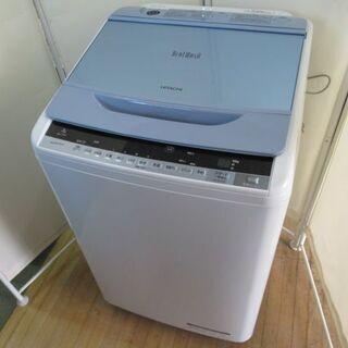 JAKN2280/洗濯機/7キロ/ステンレス槽/ナイアガラすすぎ...