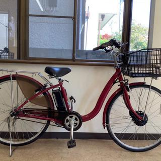 BRIDGESTONE B200 電動自転車中古車(B7J70005) の画像