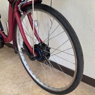 BRIDGESTONE B200 電動自転車中古車(B7J70005)  - 千葉市