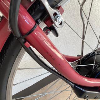 BRIDGESTONE B200 電動自転車中古車(B7J70005)  - 売ります・あげます