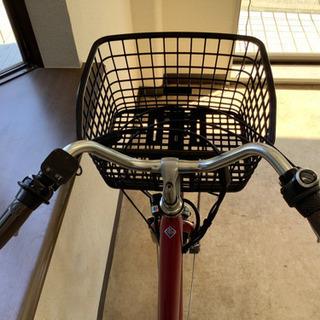 BRIDGESTONE B200 電動自転車中古車(B7J70005)  − 千葉県